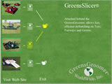 GreensGroomer Project